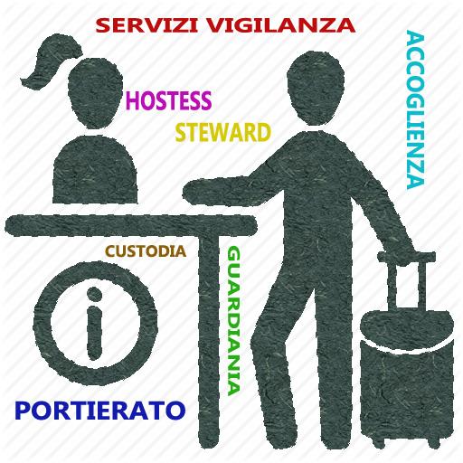ACCOGLIENZA - INFO - HOSTESS